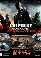 Call of Duty: Black Ops 2 - Apocalypse