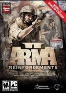 Arma II: Reinforcements
