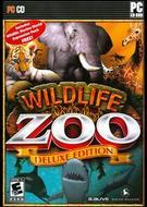 Wildlife Zoo: Deluxe Edition