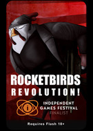 Rocketbirds: Revolution!