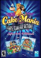 Cake Mania: Lights, Camera, Action! - Special Edition