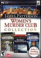 James Patterson: Women's Murder Club Collection