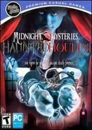 Midnight Mysteries: Haunted Houdini