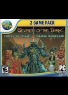 Secrets of the Dark: Temple of Night & Eclipse Mountain