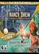 Nancy Drew Mystery & Adventure 2 Pack