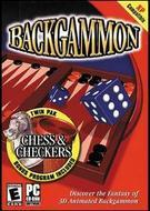 Backgammon [Swift Software]