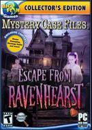 Mystery Case Files: Escape From Ravenhearst - Collector's Edition