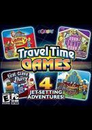 Travel Time Games