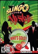 Slingo Mystery: Who's Gold?