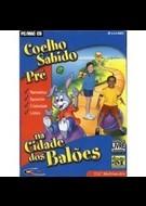 Coelho Sabido Pre na Cidade dos Baloes