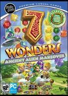 7 Wonders: Ancient Alien Makeover - Collector's Edition