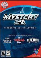 Mystery P.I. Hidden Object Collection