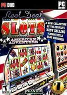 Reel Deal Slots: Adventure! / Reel Deal Slots: American Adventure
