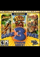 MumboJumbo 3 Game Pack