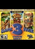 MumboJumbo 3 Game Pack