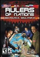 Rulers of Nations: Geo-Political Simulator 2