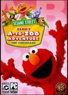 Sesame Street: Elmo's A-to-Zoo Adventure The Videogame