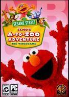 Sesame Street: Elmo's A-to-Zoo Adventure The Videogame