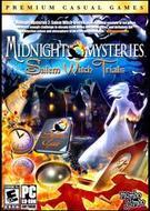 Midnight Mysteries: Salem Witch Trials