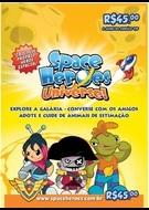 Space Heroes Universe!