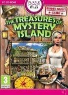 Treasures of Mystery Island
