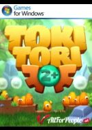 Toki Tori 2+