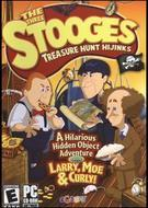 Three Stooges: Treasure Hunt Hijinks