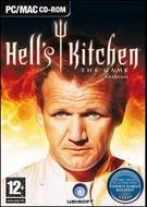 Hell's Kitchen: The Game - U.S. Edition