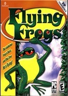 Flying Frogs