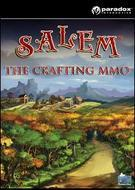 Salem: The Crafting MMO