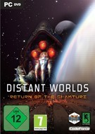 Distant Worlds: Return of the Shakturi
