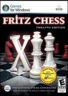 Fritz Chess: Twelfth Edition