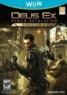 Deus Ex: Human Revolution -- Director's Cut