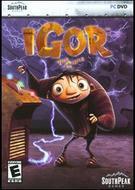 Igor: The Game