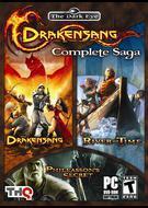 Drakensang: Complete Saga