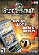 Reel Deal Slot Mystery: Pyramid Conspiracy