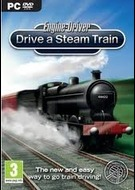 Engine Driver: Drive a Steam Train