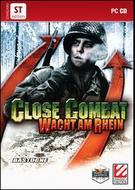 Close Combat: Wacht am Rhine