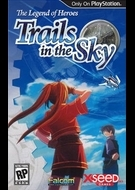 Legend of Heroes: Trails in the Sky SC