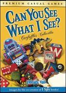Can You See What I See?: Curfuffle's Collectibles