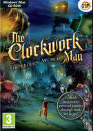 Clockwork Man
