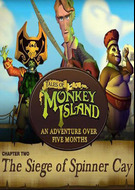 Tales of Monkey Island: Chapter 2