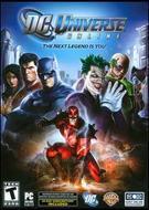 DC Universe Online