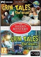Grim Tales: The Bride/Grim Tales: The Legacy
