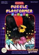 Super Puzzle Platformer Deluxe