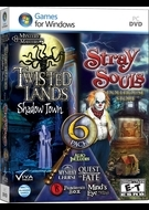Mystery Masters 6 Pack