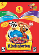 JumpStart Advanced: Kindergarten