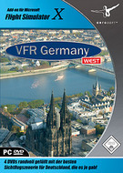 VFR Germany (West)