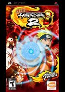 Naruto: Ultimate Ninja Heroes 2 The Phantom Fortress