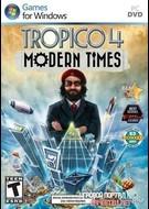 Tropico 4 Modern Times